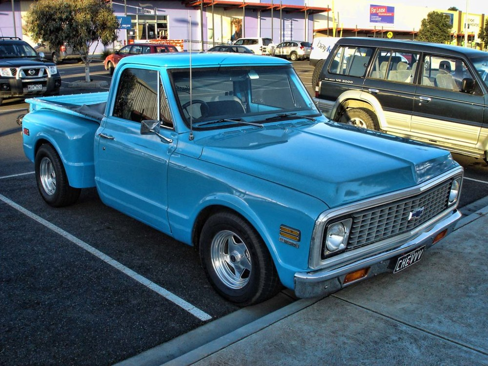 medium resolution of 1971 chevy c10 pickup by michelle blacky champaz s captures