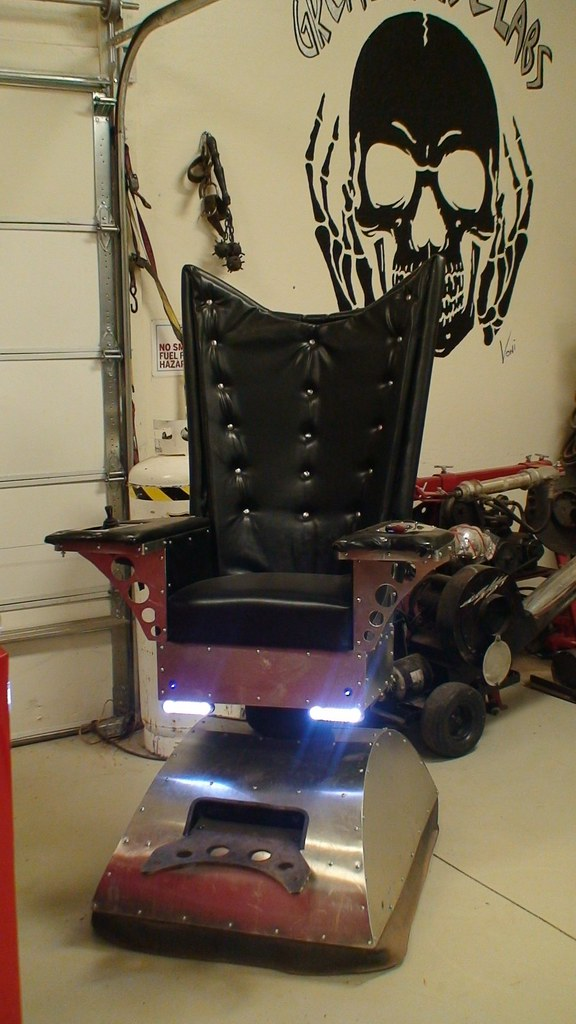 dr evil chair design within reach rocking lance greathouse flickr by firemaster