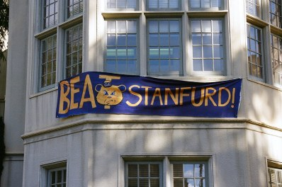 This will definitely happen to you at UC Berkeley