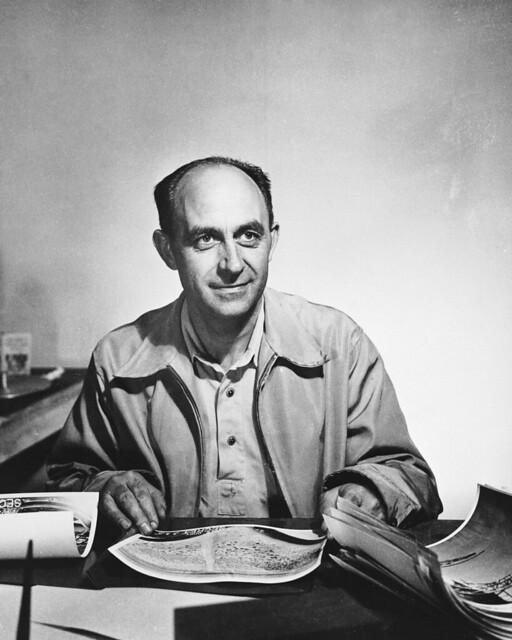 Enrico Fermi Flickr Photo Sharing!