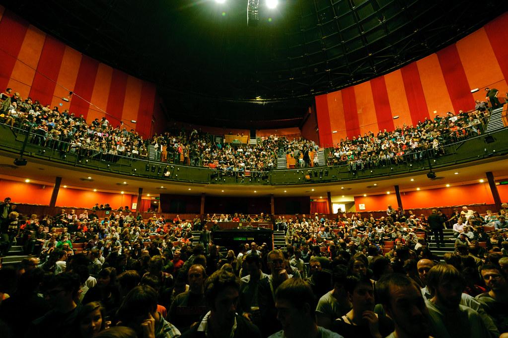 Mumford  Sons Live Concert  Cirque Royal Bruxelles9280
