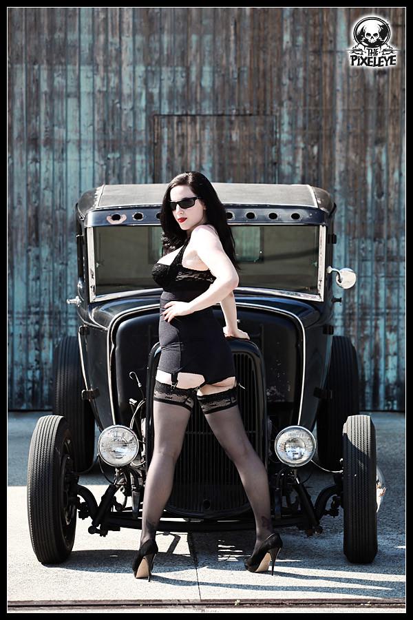 3d Girl Wallpaper For Mobile Katja Cintja Black Rod Coupe Ii Photography By Dirk