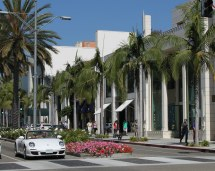 Rodeo Drive Beverly Hills Prayitno 12