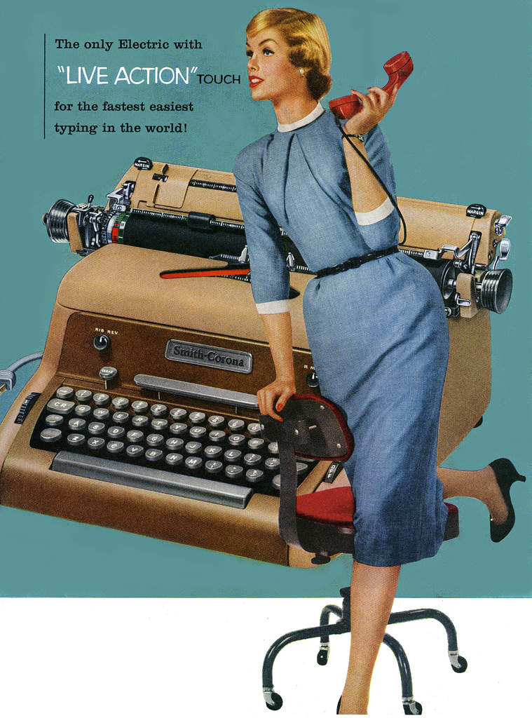 Letter S 3d Wallpaper You Expect Me To Do Actual Work 1956 Paul Malon Flickr