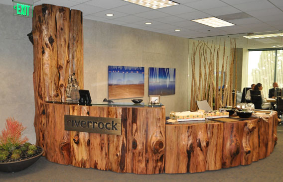 Redwood Tall Tree RIVERROCK Reception Station  Redwood Tr  Flickr