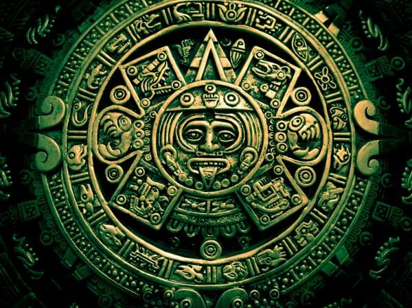 Aztec Mayan Calendar Aztec Mayan Calendar 1100SP Flickr