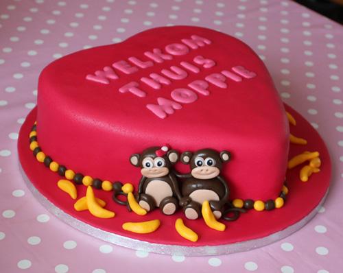 Emejing Welcome Home Cake Designs Images - Interior Design Ideas ...