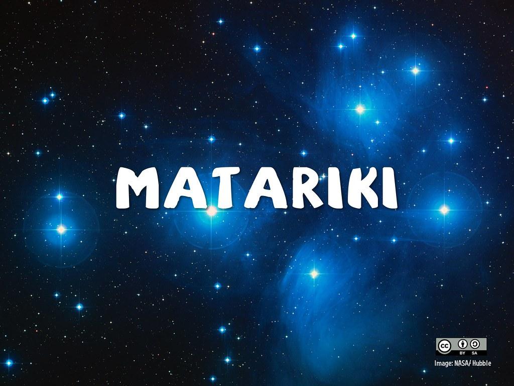 R Letter 3d Wallpaper Matariki Is The Traditional Māori New Year New Zealand
