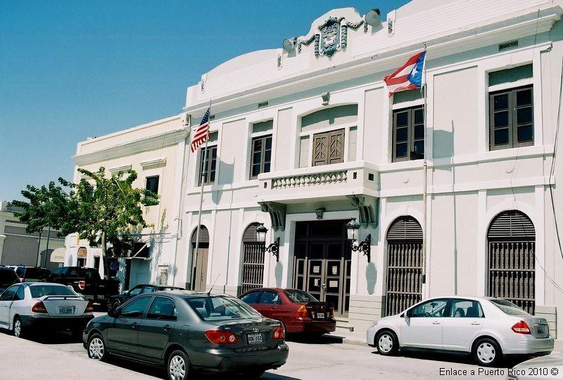 Casa Alcalda de Guayama Puerto Rico  A Guayama se conoce   Flickr