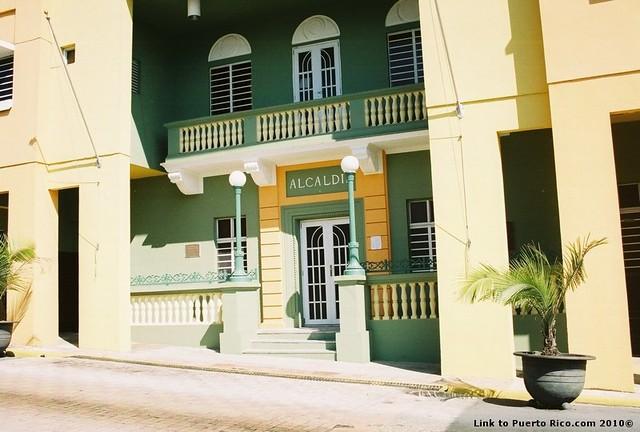 Casa Alcalda de Aguas Buenas Puerto Rico  Flickr  Photo Sharing