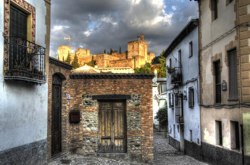 Apartamentos In Granada