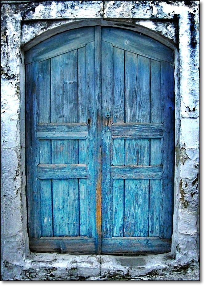 Old doors in Crete  Eleanna Kounoupa  Flickr