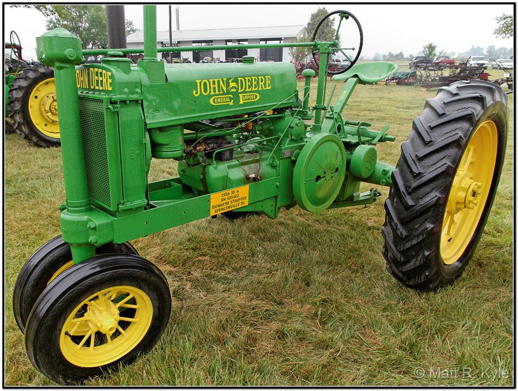 john deere g tractor for sale cbb61 fan capacitor wiring diagram 1936 general purpose model quota quot