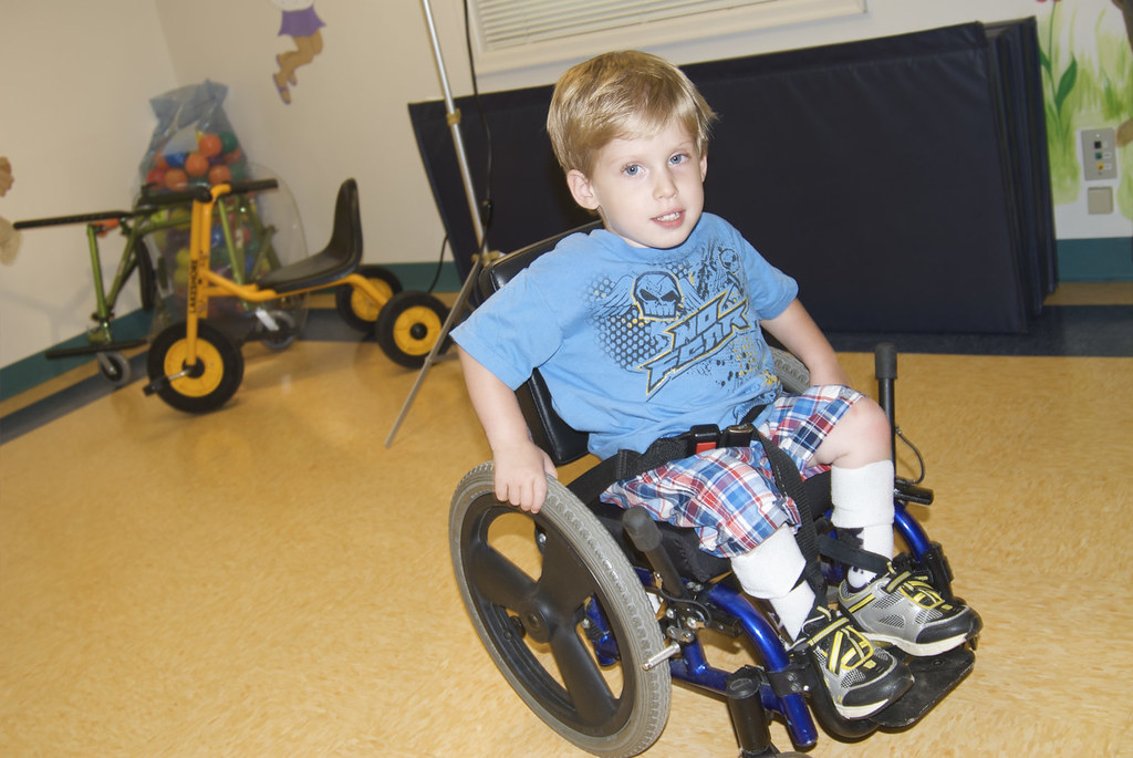wheel chair motor relax your back ian's speeding around in his wheelchair! | here is the fines… flickr