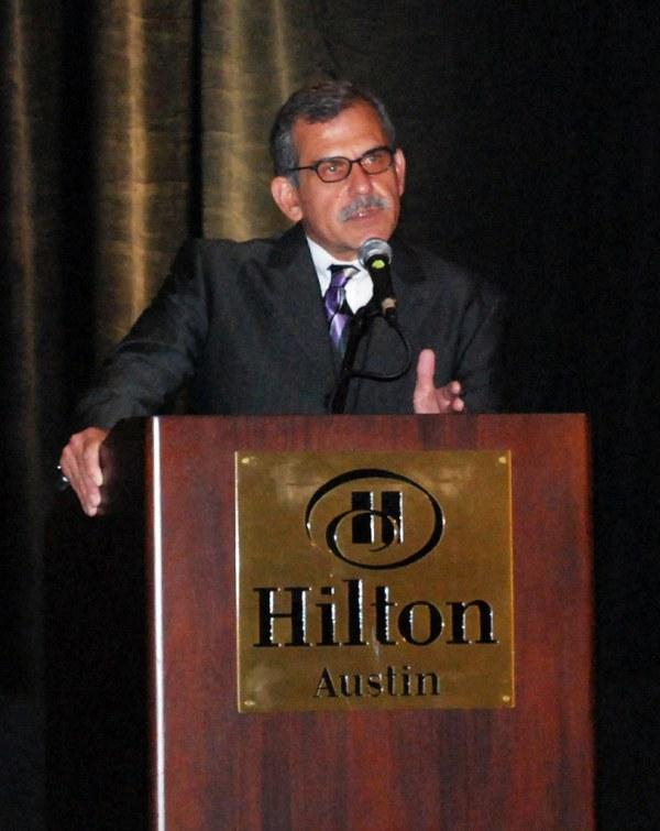Awards Banquet Asee President Jp Mohsen American