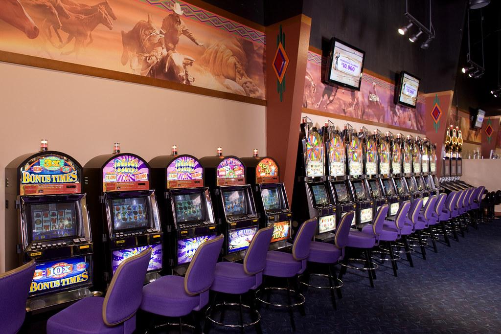 Interior Casino Decor Design  Custom Wall Mural  Casino   Flickr