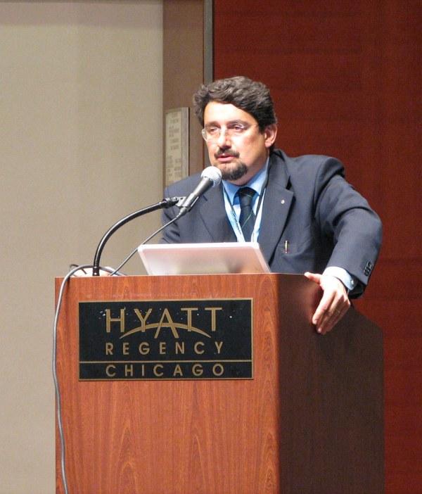Claudio Borri Distinguished Lectures American-society