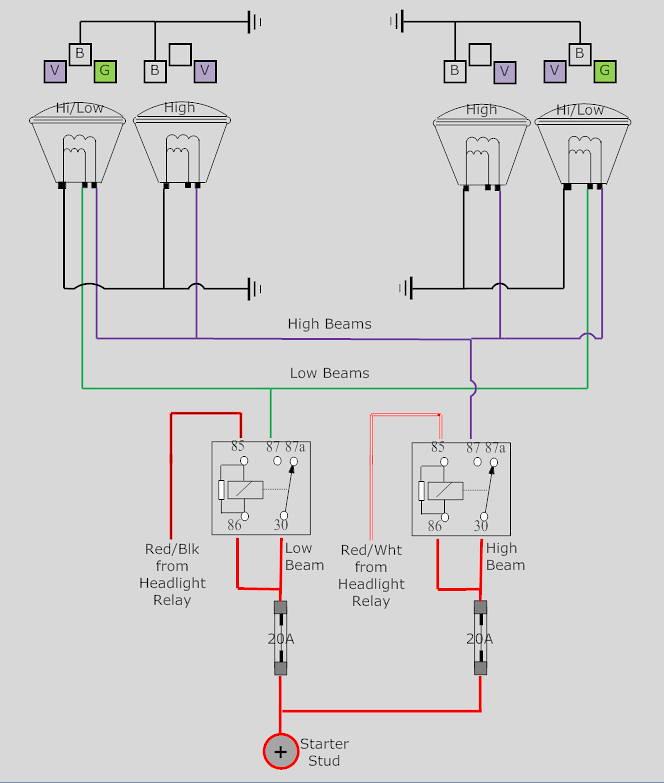 1971 datsun 510 wiring diagram 7 trailer headlight schematics rh 3 yoga neuwied de alternator external regulator