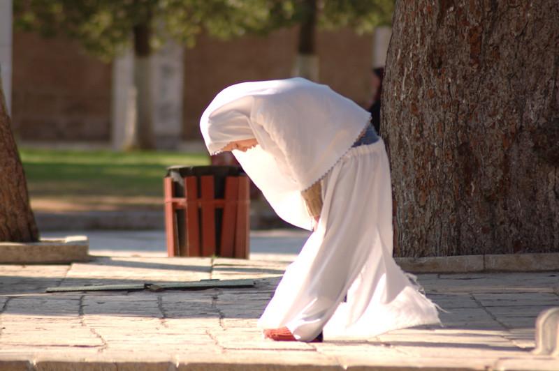 Wallpaper Muslim Girl Hijab Salah Second Pillar Of Islamic Faith Assalam O Alaikum