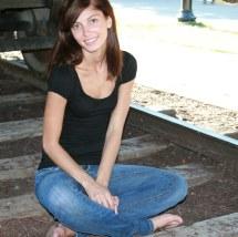 Beautiful Smile Girl 7-10-2010