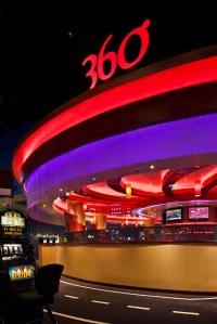 Bar Decor | Casino Bar Design | LED Lighting | Route 66 Ca ...