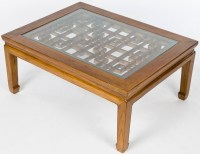cn1082y-chinese-coffee-table | Coffee Table made with ...