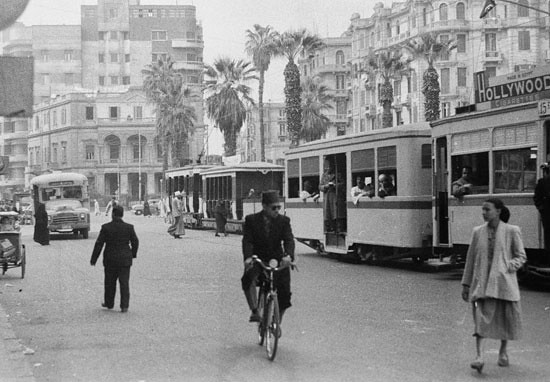 35439067642 1f81b62fda z - Egyptian Cycling History - Then and Now - Subversive Photo Series