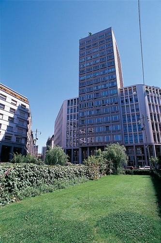 Terrazza Martini  Milano  Foto Provincia di Milano per www  Flickr