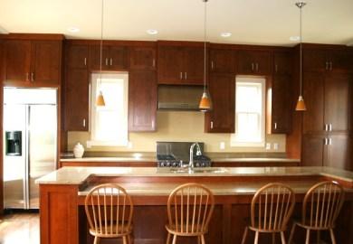 Modern Kitchen Cabinets Atlanta