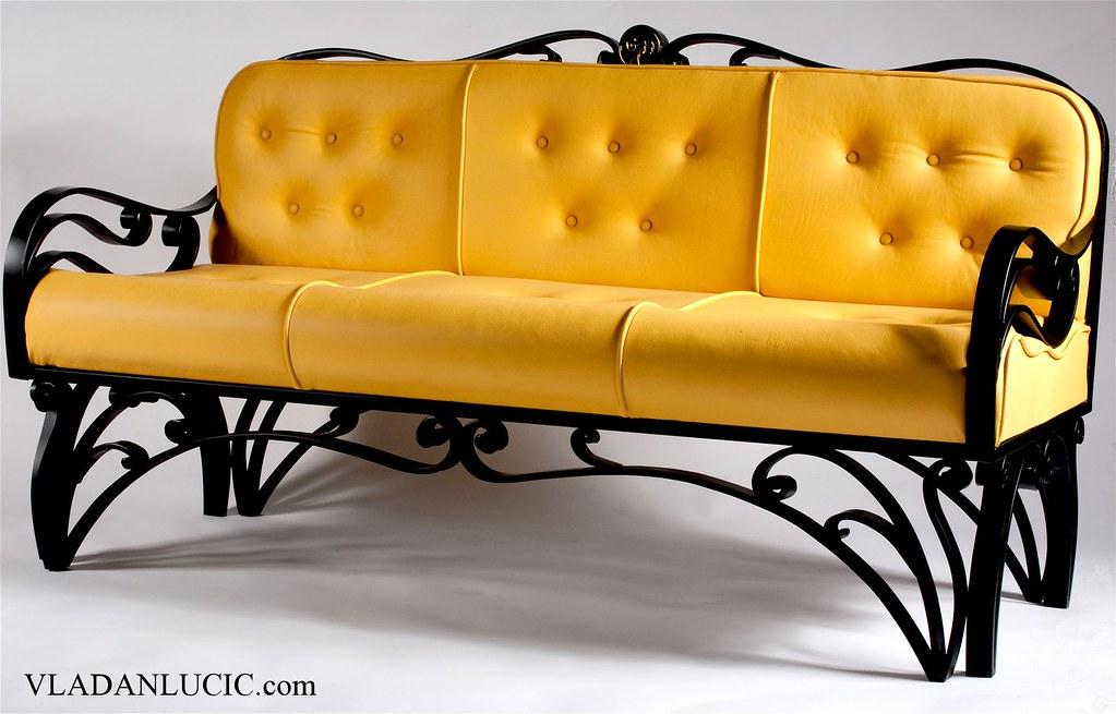 Rot Iron Sofa Www Redglobalmx Org