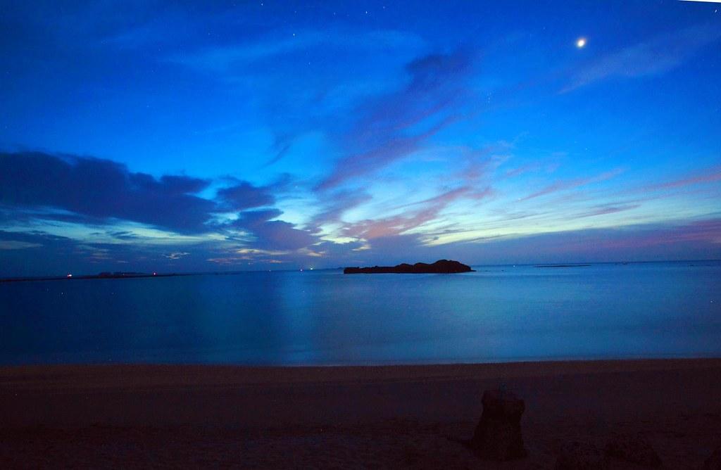 澎湖之旅-奎壁山摩西分海 | Flickr