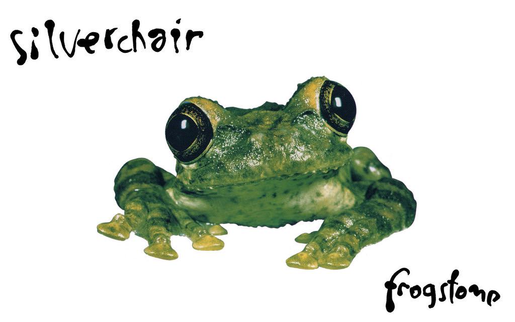 Silverchair  Frogstone  16x10 desktop wallpaper 1920x1200  Flickr