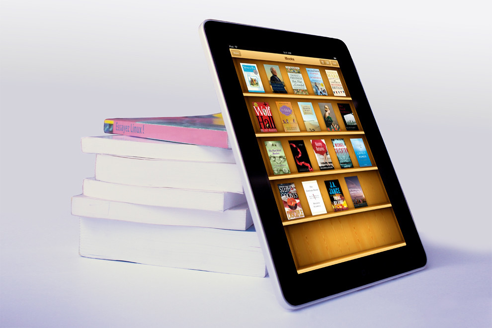 Ipad Library  Cc Elliot Lepers Pour Ownifr Owni
