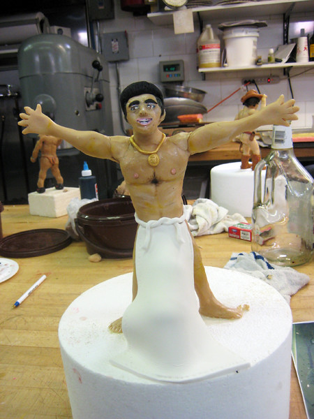 CAKE BOSS Bachelorette Party Stripper Erotic Cake by Tony   Flickr