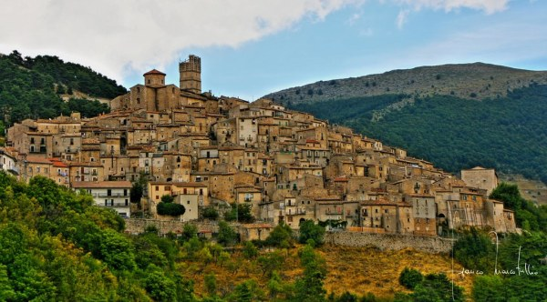 Castel del Monte L39Aquila francomarcotullio Flickr