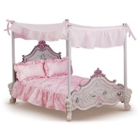 Disney Princess Bed Canopy | www.imgkid.com - The Image ...