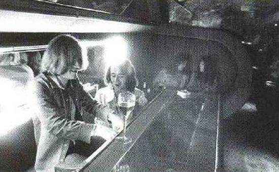 John Paul Jones organ  champagne  BP Fallon vocals    Flickr