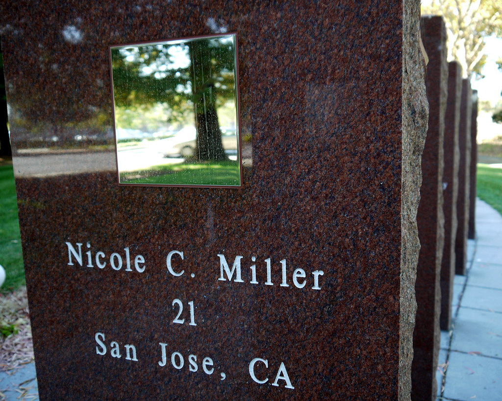 Nicole C Miller  A 21yearold senior at West Valley Colle  Flickr