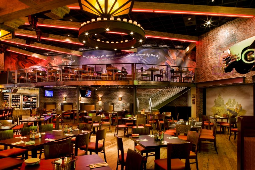 Restaurant Decor Design Casino Restaurant Dcor Restau