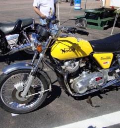1975 norton 850 commando motorcycle mark flickr rh flickr com 1975 norton 850 commando wiring diagram 1975  [ 1024 x 768 Pixel ]