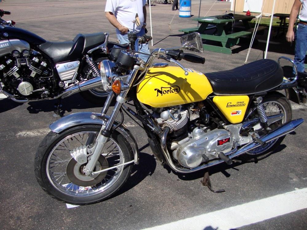 medium resolution of 1975 norton 850 commando motorcycle mark flickr rh flickr com 1975 norton 850 commando wiring diagram 1975