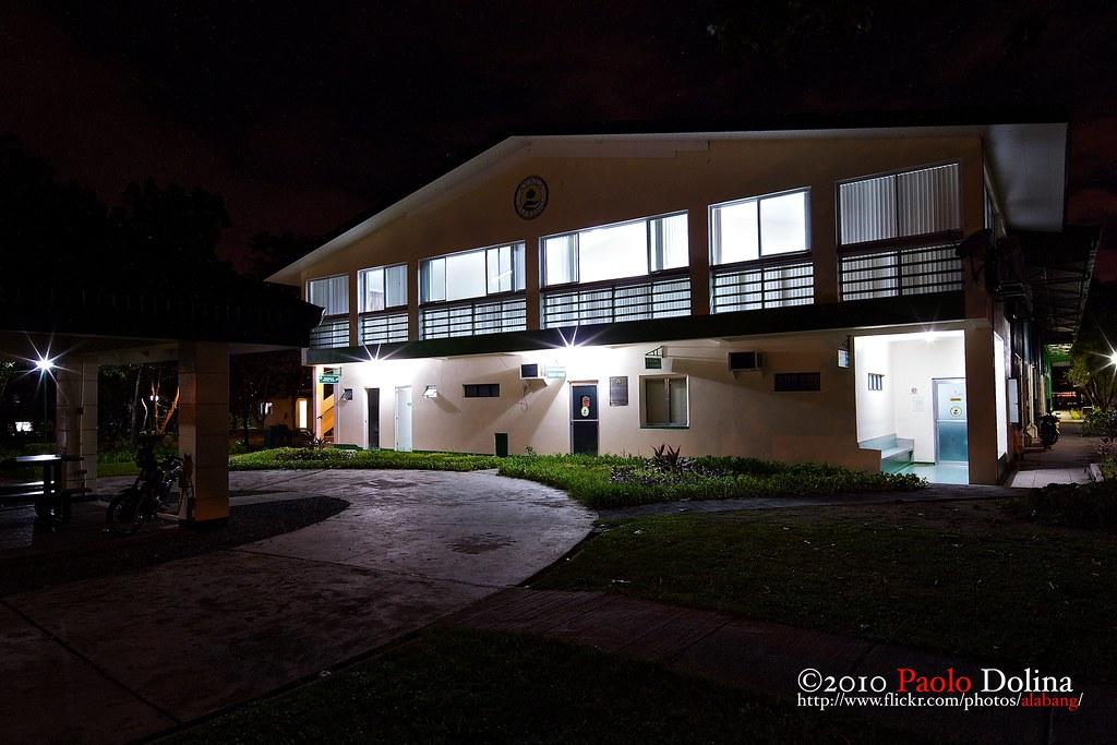Ayala Alabang Village Barangay Social Hall Alabang Flickr