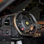 19 Inspirational 458 White Ferrari