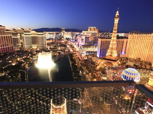 Cosmopolitan Las Vegas Map