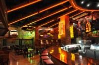 Restaurant Decor Design | Casino Design | Thunder Road Ste ...