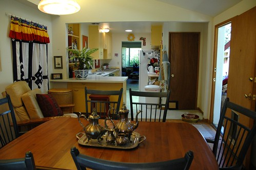 new style living room furniture home office design ideas bright environment, tibetan - american house, tea se ...