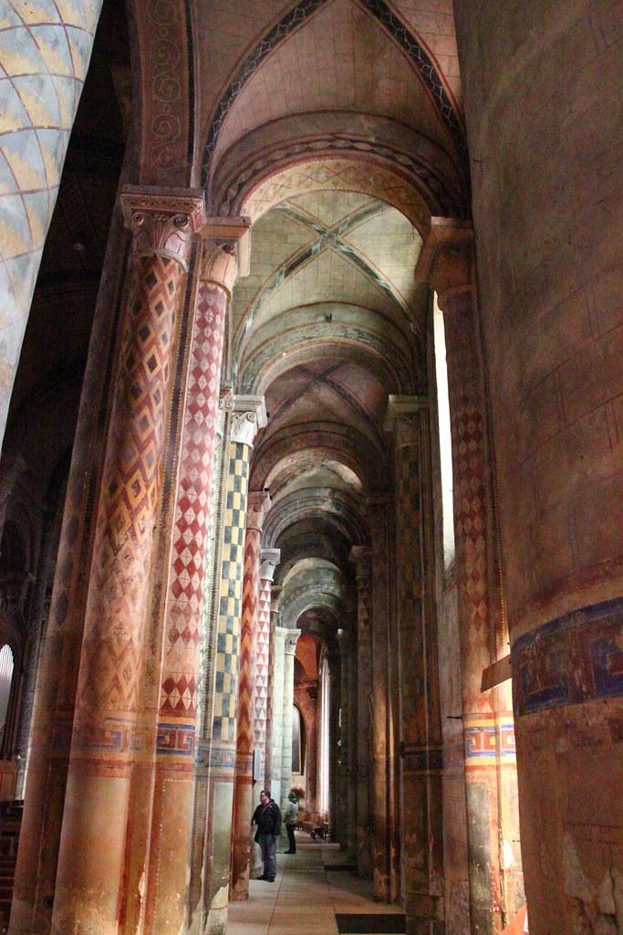 Eglise NotreDamelaGrande de Poitiers  Eglise NotreDame   Flickr