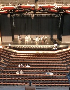 The view from here my seat filene center also all about seating chart wolf trap kidskunstfo rh