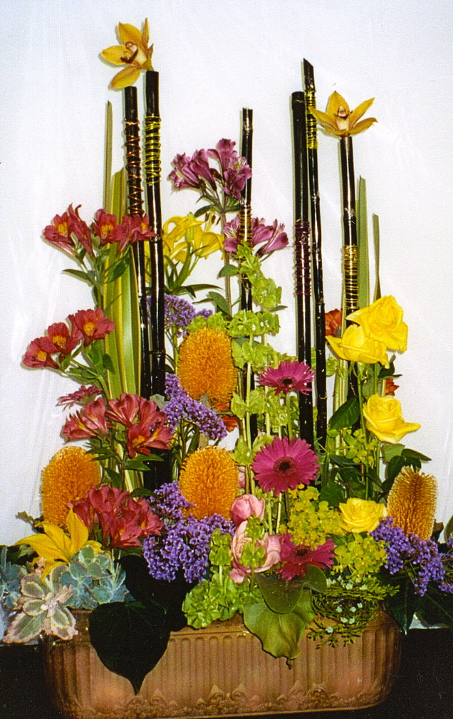 Flower Competition Work 8 Parallel European  For more flowe  Flickr