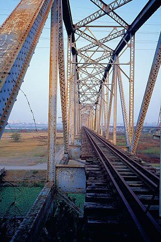 T422下淡水溪鐵橋-高屏溪舊鐵橋 | 盧裕源 | Flickr